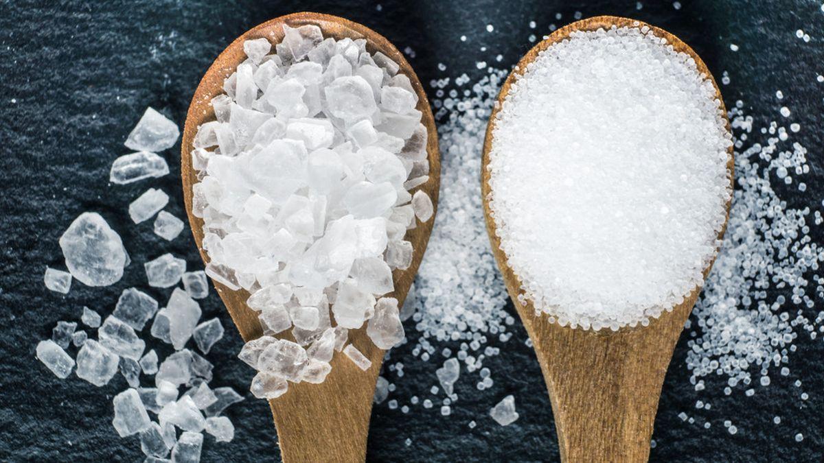 Iodisasi dan Teknik Pengemasan Garam