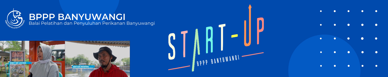 Open Start-Up